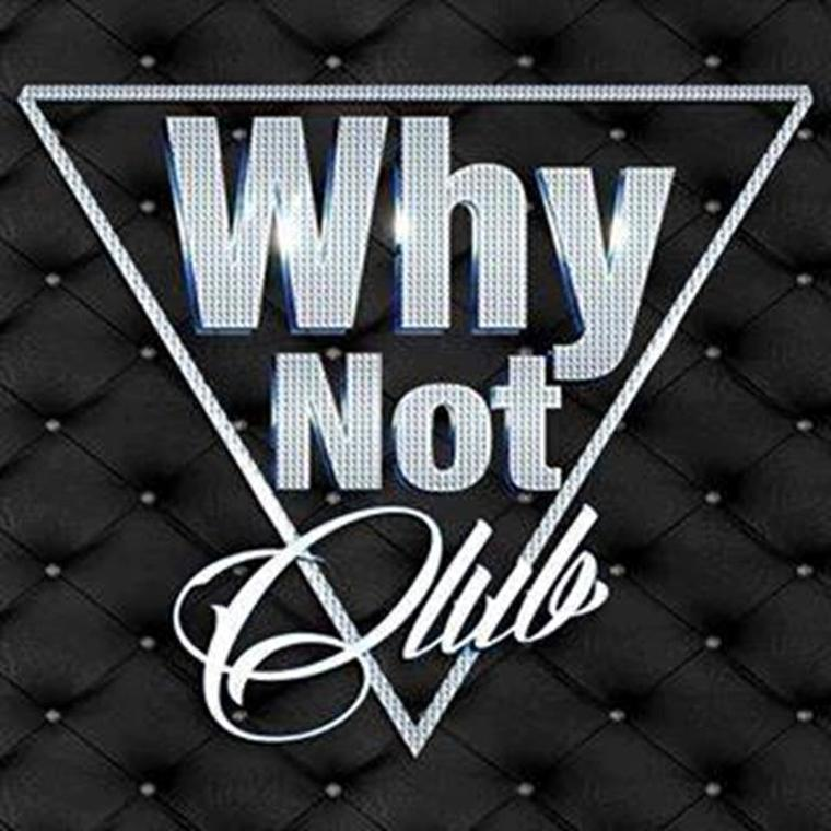 Logo Why Not Club