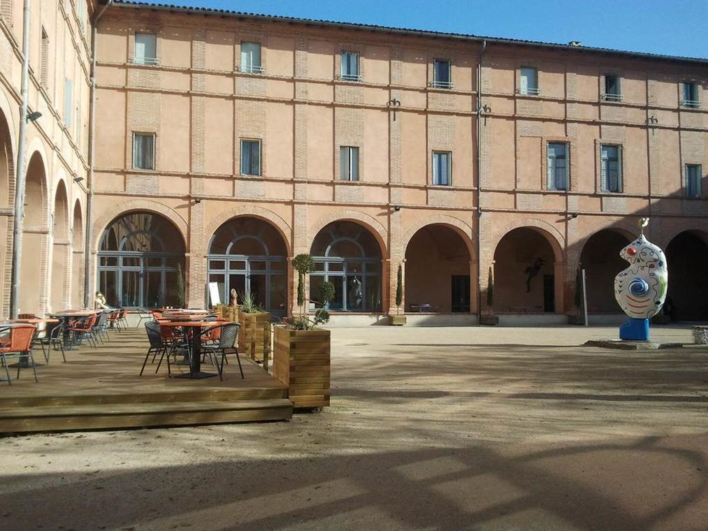 Galerie d'art du Fort - exposition montauban galerie d'art à montauban