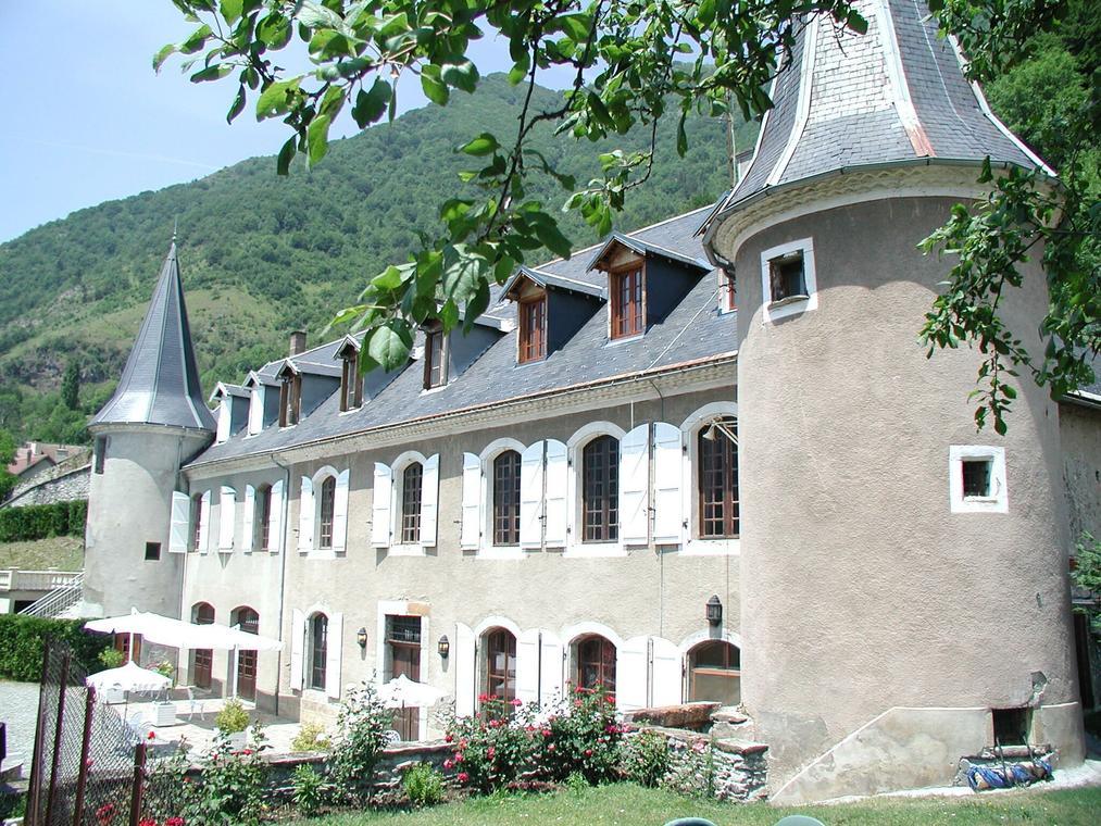 Château d'Aspres