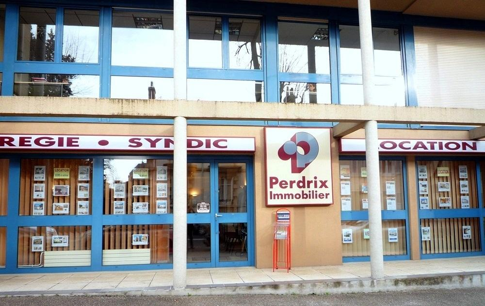 Agence Perdrix Immobilier