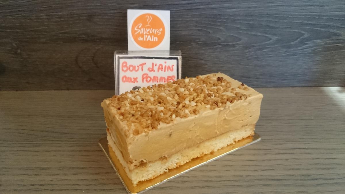 Boulangerie Pâtisserie Margand à Villars les Dombes