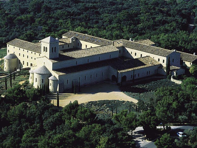 Monastère Sainte-Madeleine