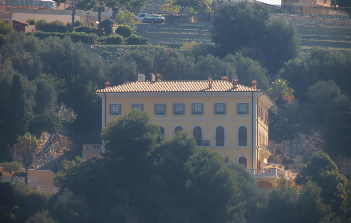 Villa La Schiffanoia