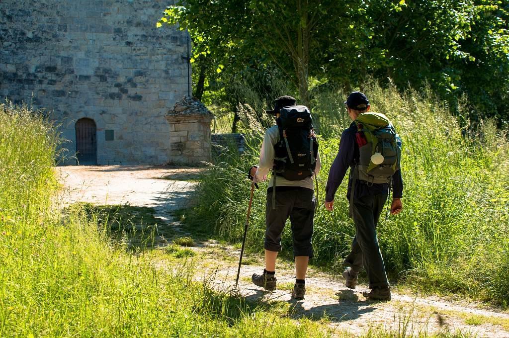 Grande Randonnée de Pays - Quercy