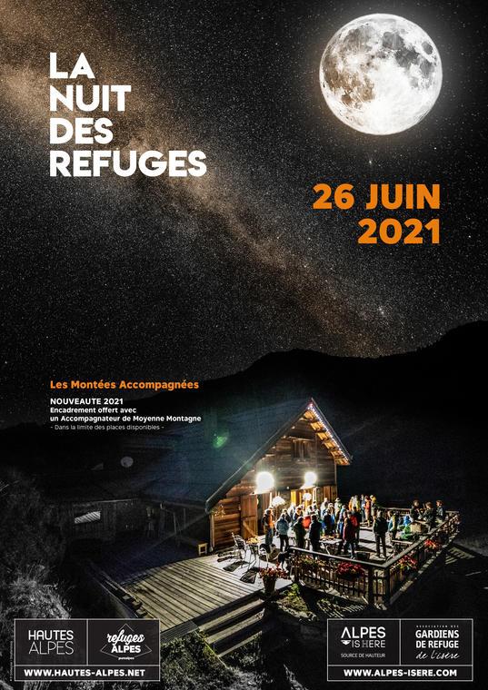 La Nuit des refuges