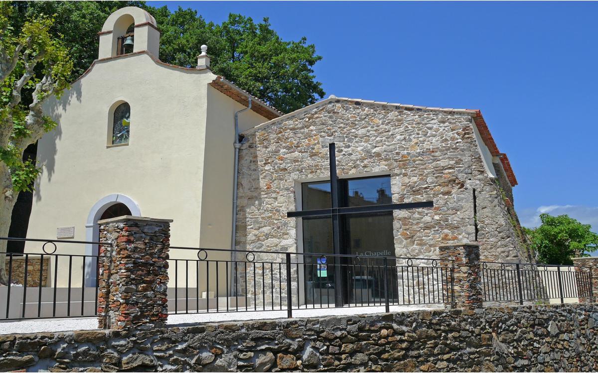 Les Chapelles Saint-Roch