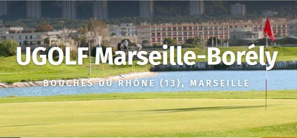 Golf Borely
