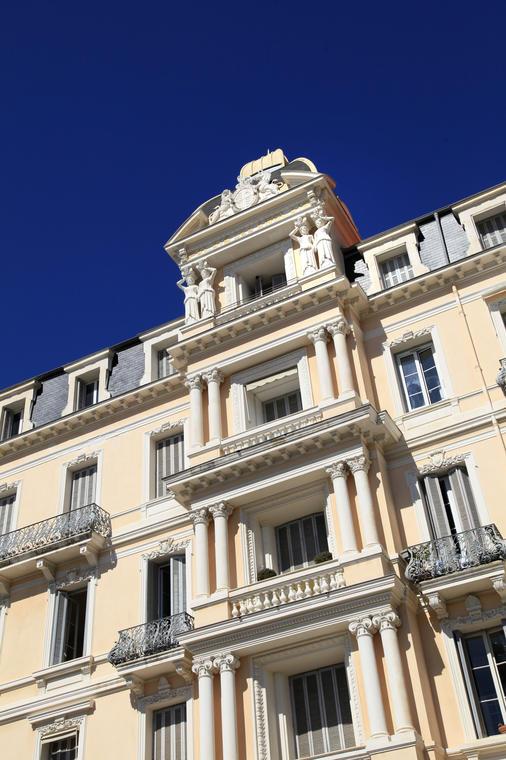 Palais des Anglais