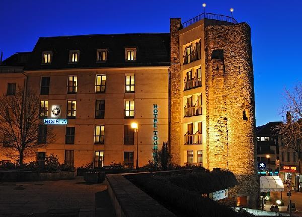 Hôtel de la Tour Maje