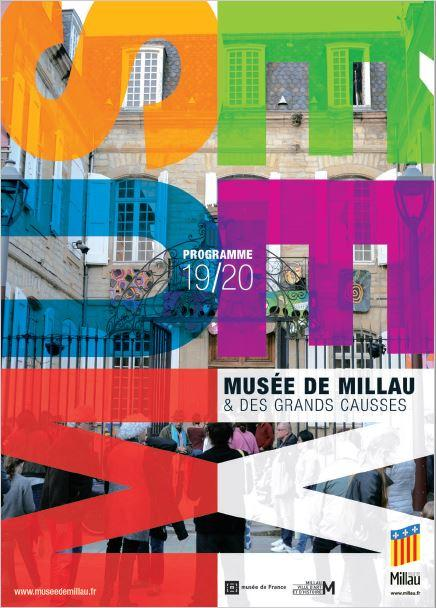Musée Millau et des Grands Causses