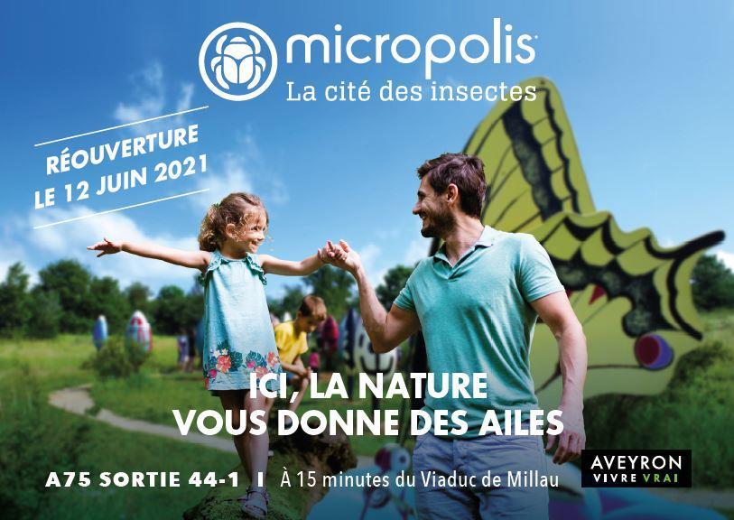 Exposition - Micropolis