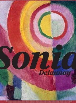 CONFÉRENCE AU MUSÉE SOULAGES : SONIA DELAUNAY, DES COULEURS DANS LES YEUX