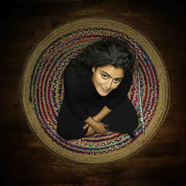 Naîssam Jalal & Rhytms Of Resistance  - Festival Millau Jazz -