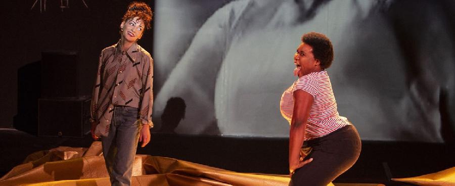 Théâtre : Désobeir