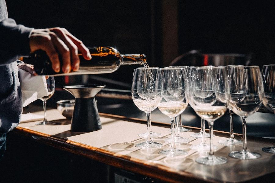 Soirées Dégustation de Vin