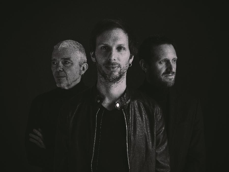 Tony Paeleman Trio