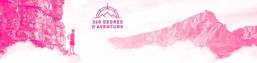Festival du film d'aventure - 360 degrés d'aventure -