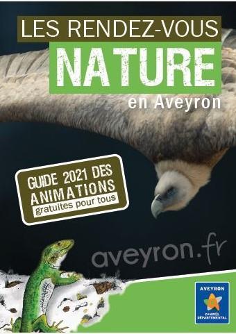 Les Rendez-Vous Nature en Aveyron : initiation à l'observation des vautours
