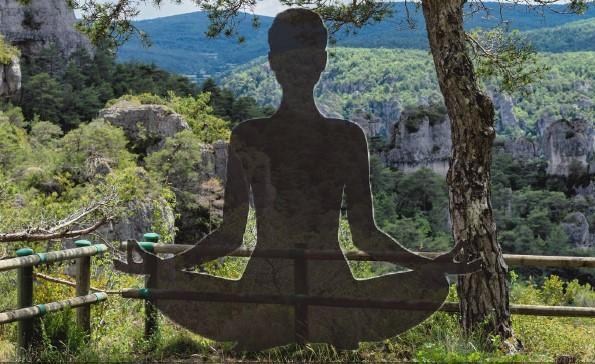 Yoga à la Cité de Pierres