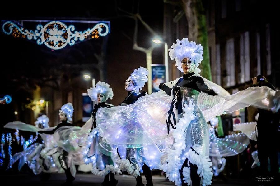 La Grande Parade Féérique de Noël