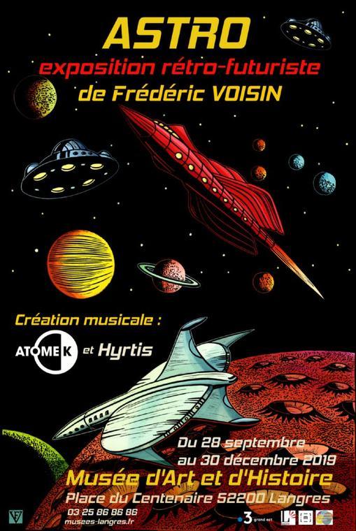 langres astro expo retro futuriste.