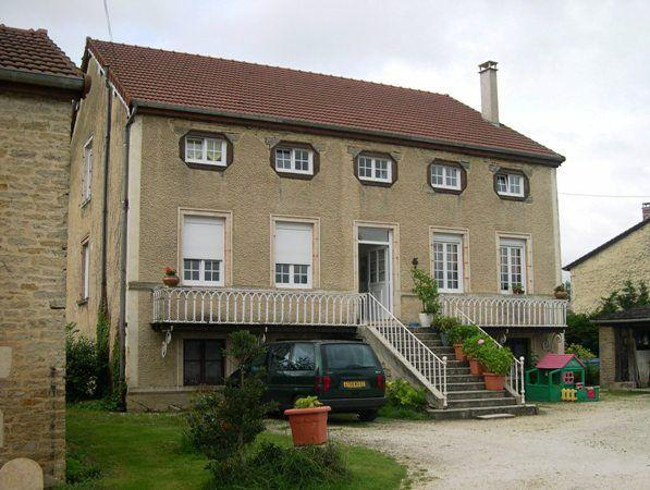chambre hote haute marne orges 52g570.