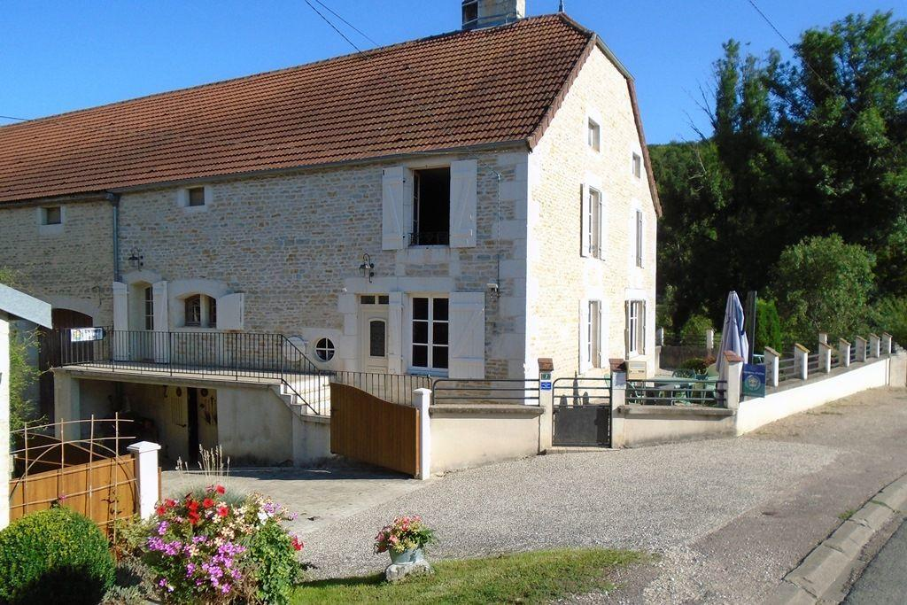 chambres hotes haute marne parc national arbot.