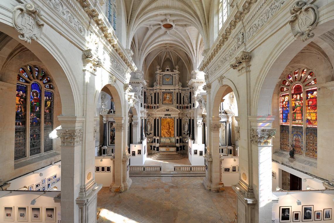champagne 52 chaumont patrimoine religieux chapelle lycee 01 mdt52.