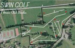 SWINGOLF - TENNIS CLUB DE BIESLES