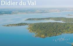 DIDIER DU VAL, GUIDE DE NATURE