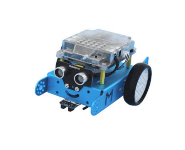 Goûters numériques : Découverte de la robotique et du coding_1