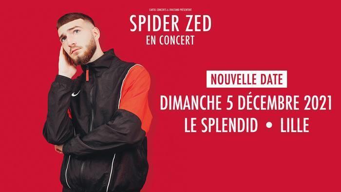 Spider ZED • Le Splendid_1