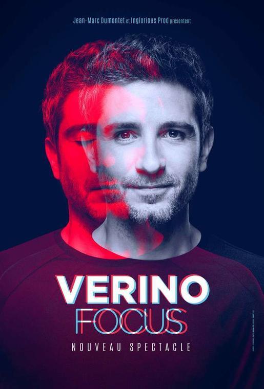 FOCUS le nouveau spectacle de Vérino_1