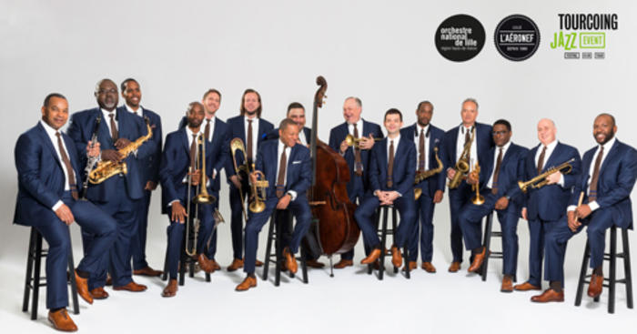 Wynton Marsalis with the Jazz Lincoln Center Orchestra_1