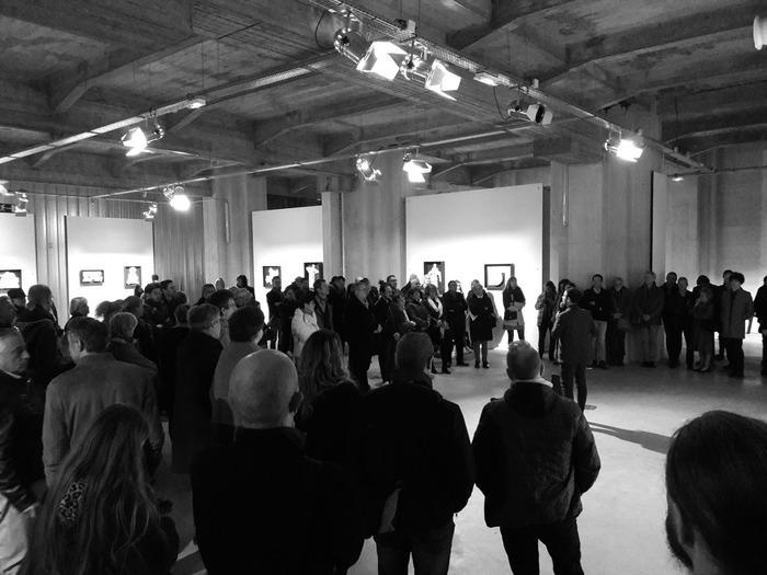 Soirée Inaugurale - Les Nuits de la Crypte #6_1