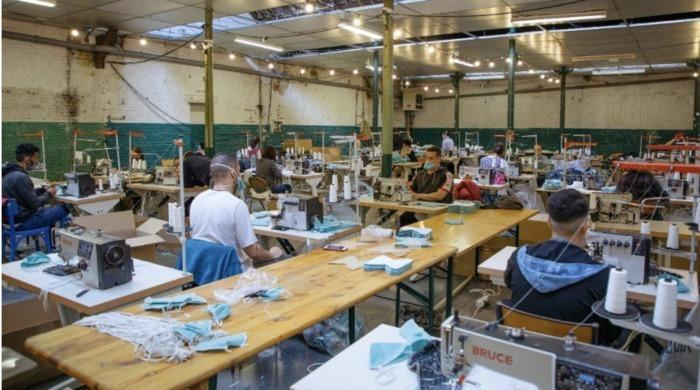 Atelier couture Résilience - Visite guidée_1