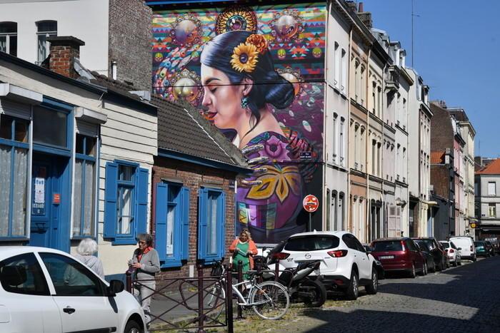 """Visite guidée """"Street art et architecture à pied à Wazemmes""""_1"""