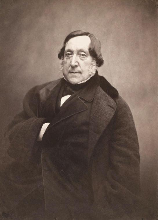 La Petite messe de Rossini_1