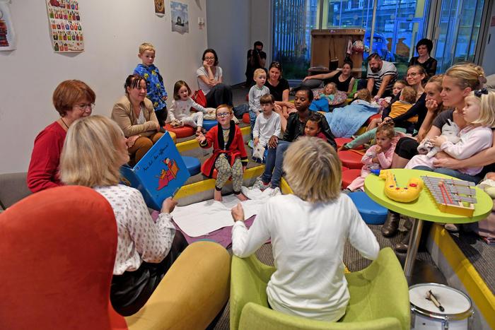 Lecture musicale pour enfants_1