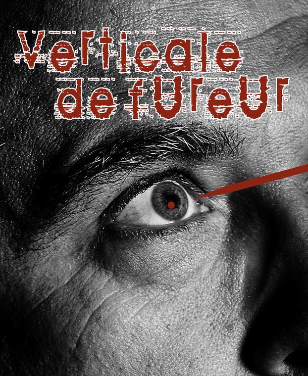 «Verticale de fureur» de Stéphanie Marchais._1