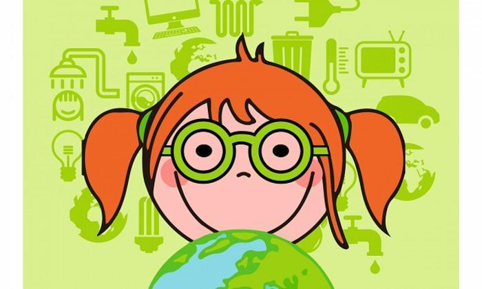 Annette la chipette prend soin de la planète_1