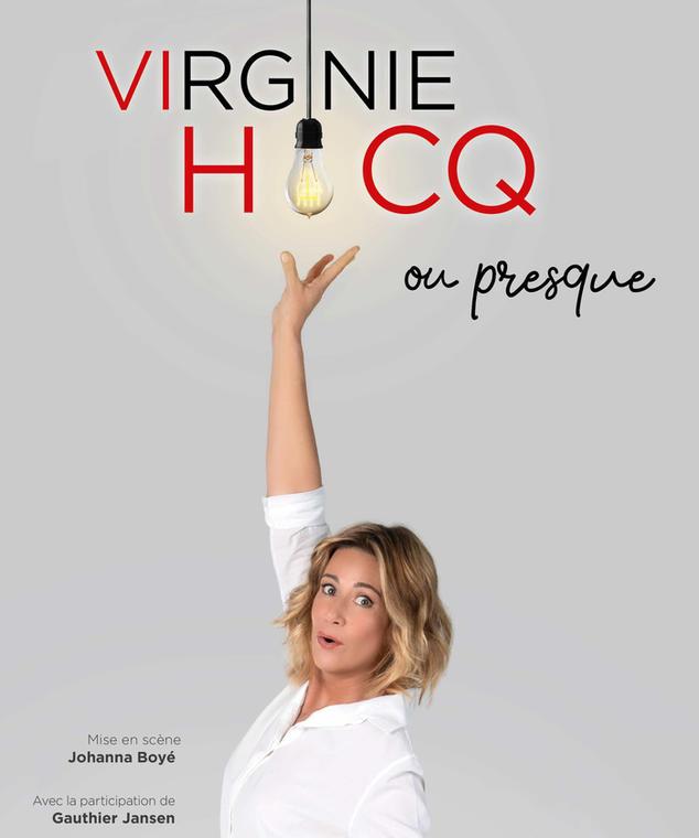 REPORTÉ | Virginie Hocq ou presque._1