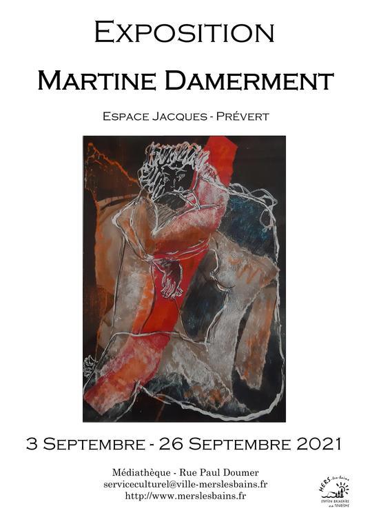 092621 - MERS - Exposition Martine Damerment