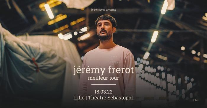 Jérémy Frerot_1