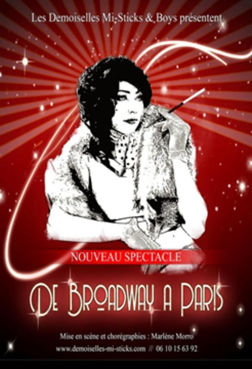 De Broadway à Paris_1