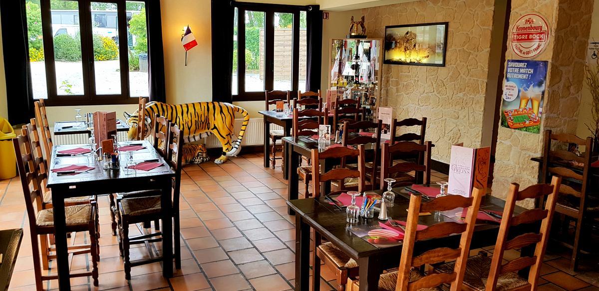 Restaurant Groupe