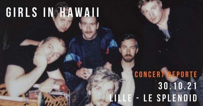 Girls in Hawaii • Le Splendid_1