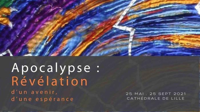 Apocalypse - Révélation d'un avenir, d'une espérance_1