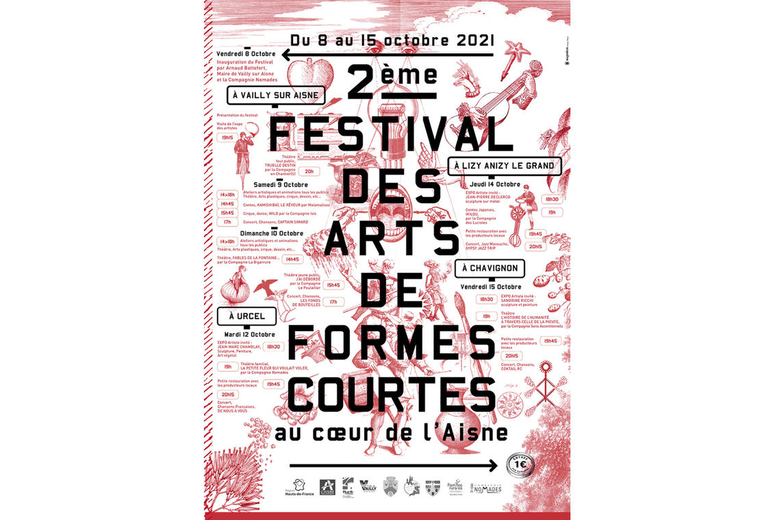 2eme festival arts pour sim