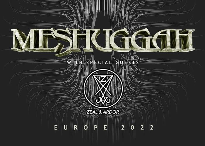 Meshuggah_1